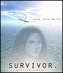 Survivor by Harlequin0fHate