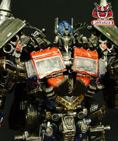 TF ROTF POWERUP PRIME CUSTOM27 by wongjoe82