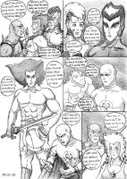 Thundercats 01-113 by Gugaaa