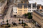 City Life and Lifestyles by DundeePhotographics
