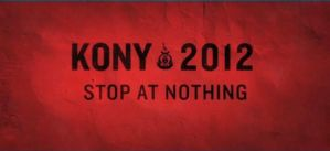 KONY 2012 by pattycakesluv