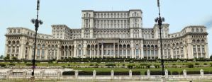 The Palace of the Parliament 2 by UNBREAKABLE2005