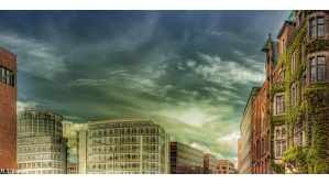 HafenCity by matze-end