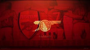 Arsenal by drifter765