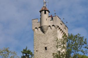 Tower 3 by Stichflamme-Stock