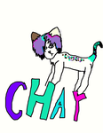 Chay Chaos by Wildpath2701