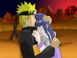 Naruto Worst Case Scenario (Colored) by Amikas117