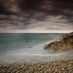 Seascape by Dedication1
