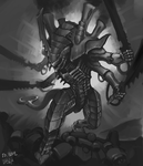 SwarmLord by kimplate