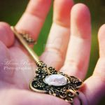Key in the hand by AmandineRopars