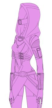 Tali Lineart by Quilate