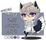 Adoptable [Raffle] [CLOSED] by Demetis