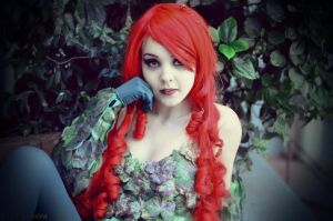 Poison Ivy by VallLondon