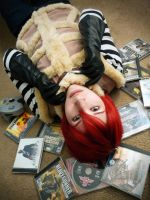 Death Note: Mail Jeevas- The Gamer by Yonejiro