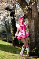 Cure Blossom by fabiohazard
