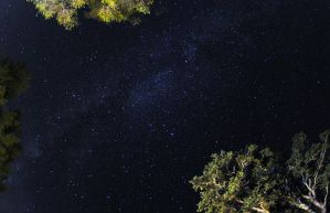 Milky Way by sykosys