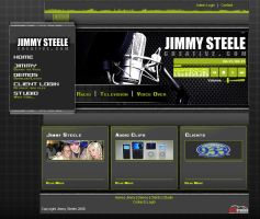 Jimmy Steele Voice Over by RevoD