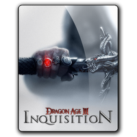 Dragon Age - Inquisition by dander2