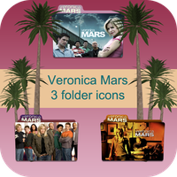 VERONICA MARS by LeaBeaudoin