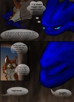 Beautiful Shades Of A Night Fury: Part One-Pg 113 by PandaFilms