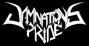Damnations Pride Band Logo by HatewarE