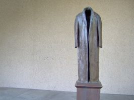 Invisible Man by cranstonide