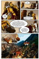 Kamau: Quest for the Son p.06 by Kebiru