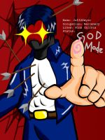 God_Mode by Jeff2psyco