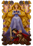 Activity CoK: Sleeping Beauty by LadyRosse
