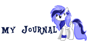 My Journal^^ by GlimmerGalaxy
