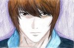 Light Yagami by MusicLova4eva