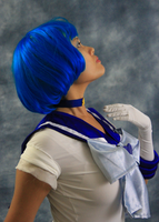 Super Sailor Mercury 3 by Angelic-Obscura