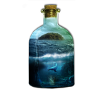 Time in a Bottle by DisneysCherry