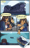 BFOI R1 - Hero City page 1 by Awesome-Vince