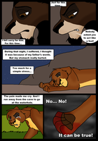 To be a king's mother page 18 by Gemini30