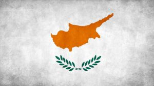 Cyprus Grunge Flag by SyNDiKaTa-NP