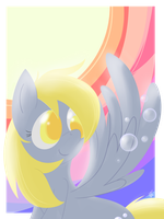 Another Derpy [updated] by anon3mau5