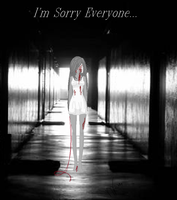 I'm Sorry Everyone... by AndreaTheCandyFox