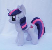 Twilight Sparkle by LiLMoon