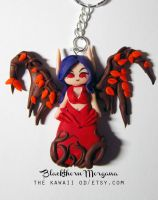 Morgana charm by Thekawaiiod