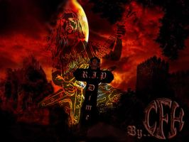 Gone but not forgotten by cfh1030