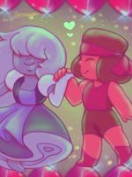 Hearts by daycolors