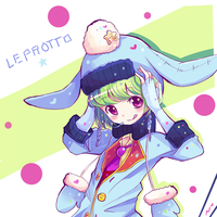 Leprotto by Ipun