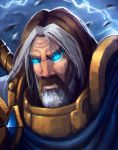 Uther by Choops91