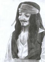 Jack Sparrow Again O.o by NKAlexander