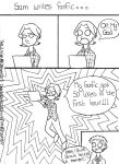 What could happen after Supernatural #8 by TheLilAlien