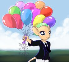 Mich from my game Sky Taxi by alexmakovsky
