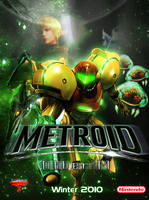 Metroid Other M by Sentry86