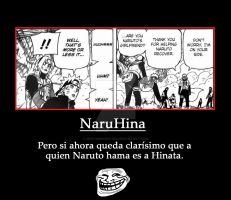 NaruHina EPIC OWNED by MuffinMonstah