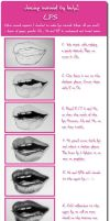 lips_tutorial. by Lady2